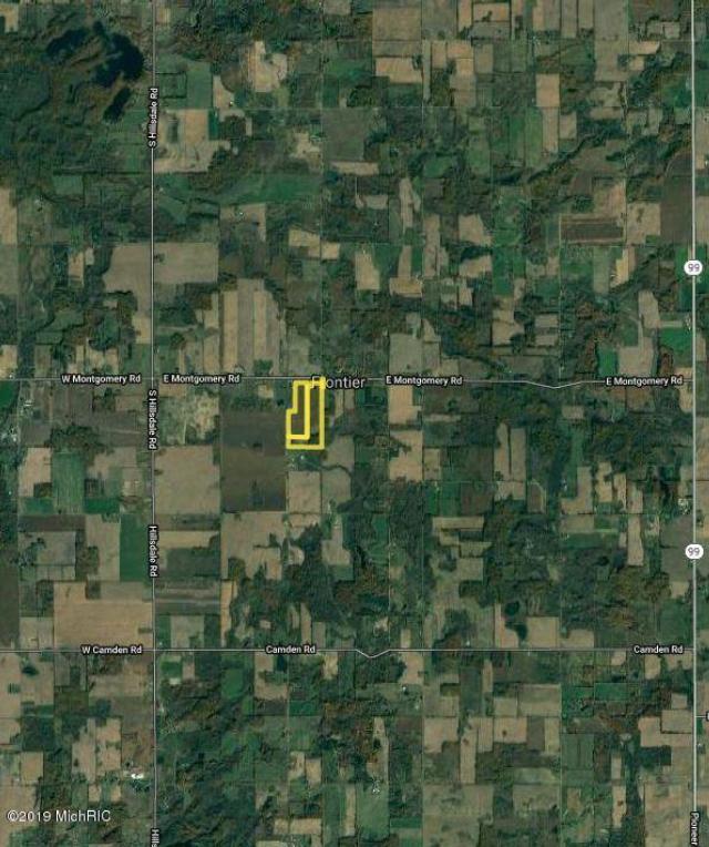 10489 Frontier Rd Hillsdale MI 49242
