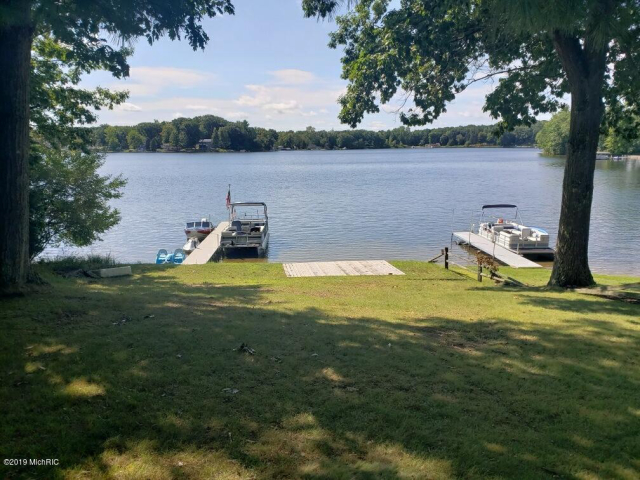 0 Hickory Dr Lakeview MI 48850