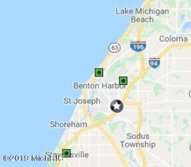 1850 Pipestone Rd Benton Harbor, MI 49022