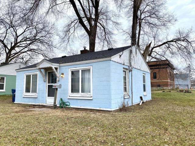 122 Anderson Court  Greenville MI 48838