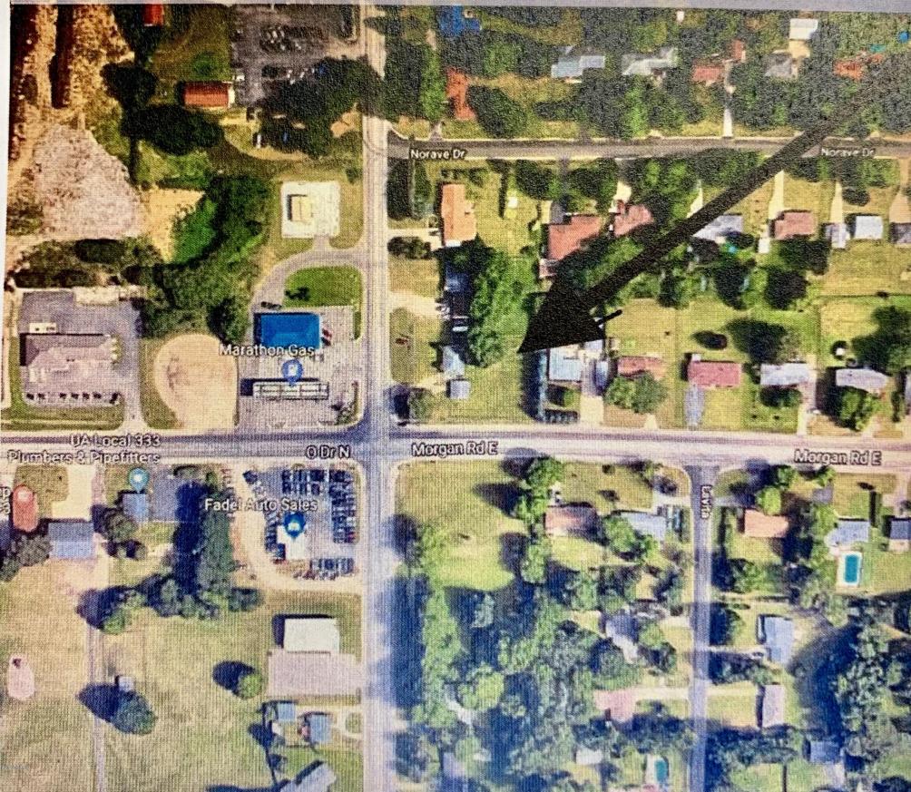 1050 North Ave Battle Creek, MI 49017