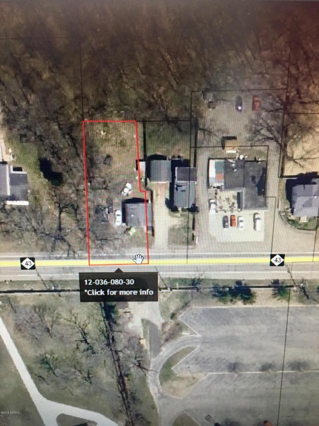 15462 M 43  Hickory Corners MI 49060