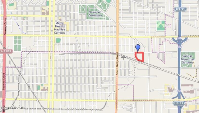1041 E Keating Ave Muskegon MI 49442
