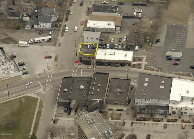 1301 Portage St Kalamazoo, MI 49001