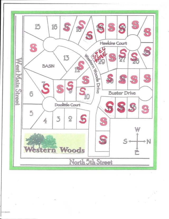 8876 Western Woods Dr Kalamazoo, MI 49009
