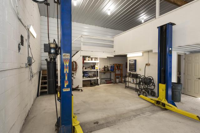 106 Mackinaw Trail Leroy MI 49655