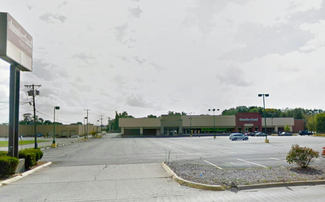 756 E Napier Ave Benton Harbor, MI 49022