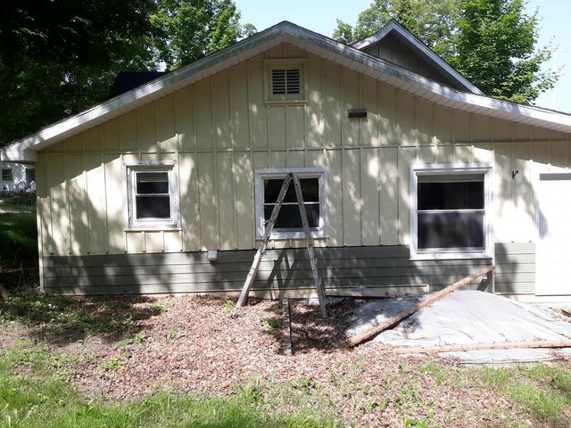 12251 Lynn St Bear Lake, MI 49614