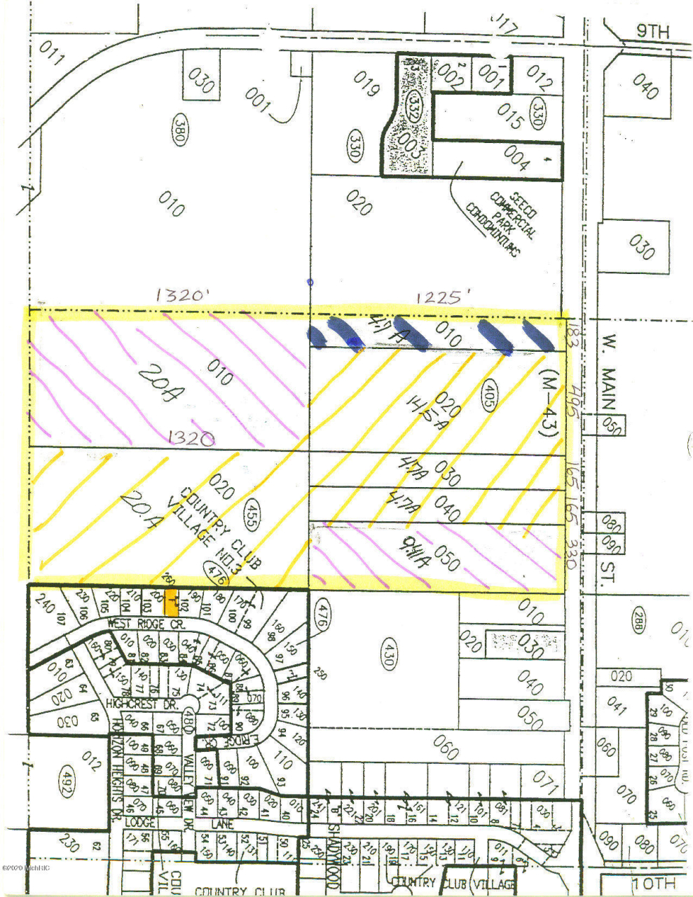 6479 W Main St Kalamazoo, MI 49009