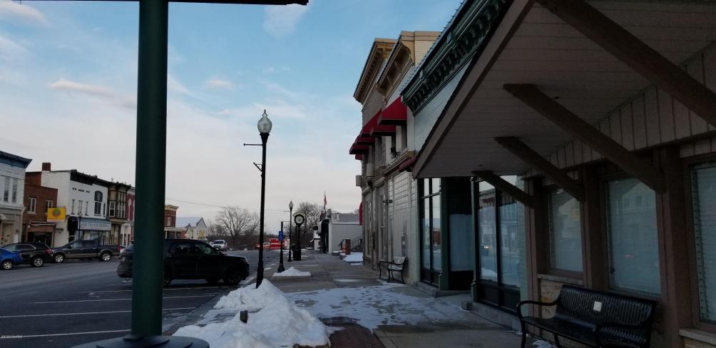 110 E Michigan St New Carlisle, IN 46552
