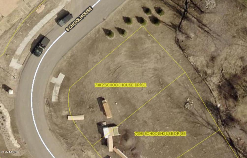 7302 Schoolhouse Lot 14 Unit 1 Se Dr Ada MI 49301