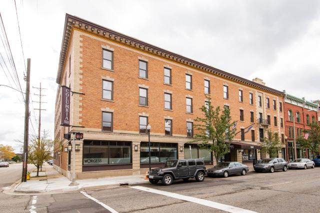 350 E Michigan Suite 300-A&b Ave Kalamazoo MI 49007