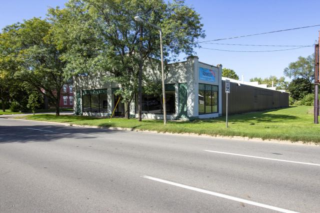 530 W Kalamazoo Ave Kalamazoo MI 49001