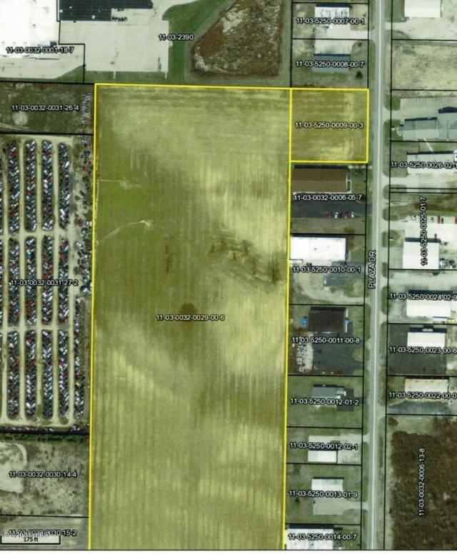 2116 Plaza Dr Benton Harbor MI 49022