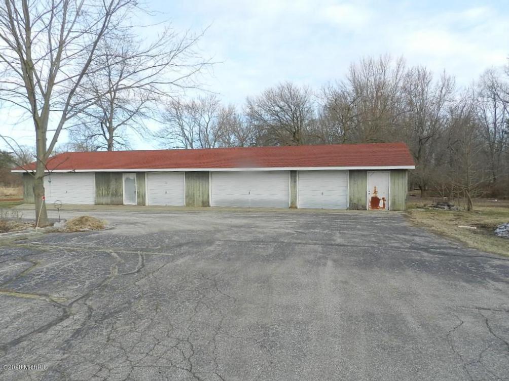 1161 E Napier Ave Benton Harbor, MI 49022