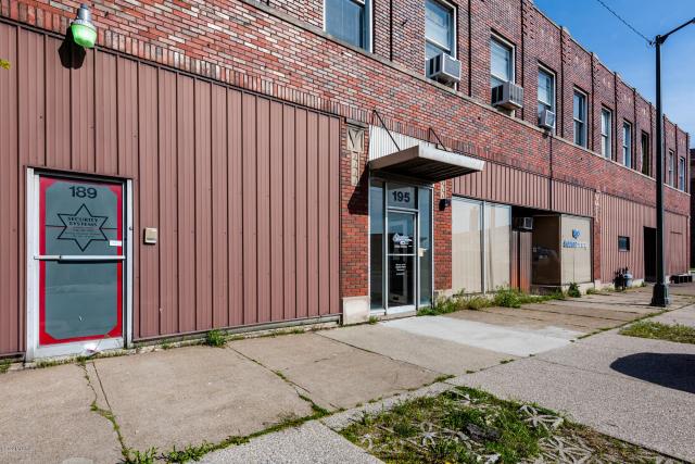 195 Michigan St Benton Harbor MI 49022