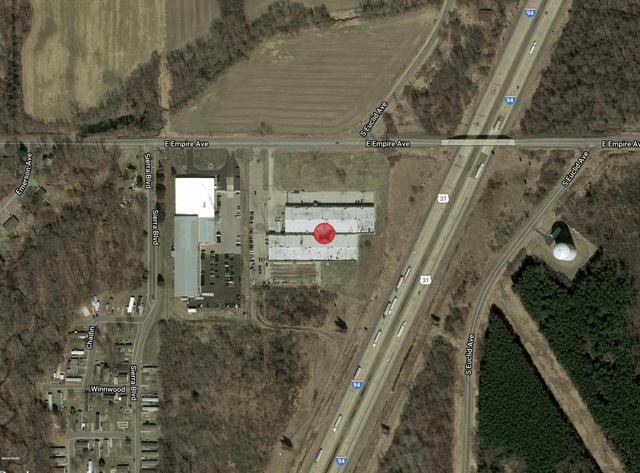 2200 E Empire Ave Ave Benton Harbor, MI 49022