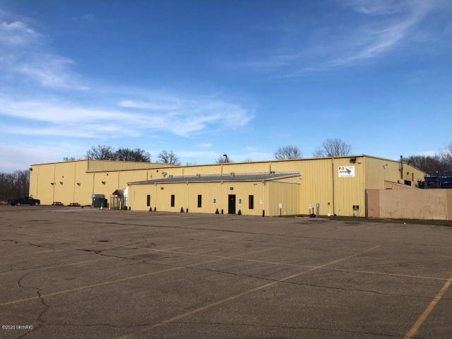 1313 Airport Plant 3 Rd Niles MI 49120