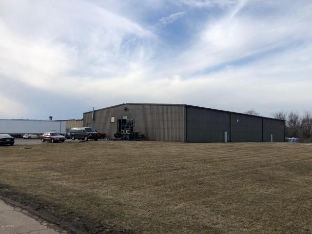 1313 Airport Plant 5 Rd Niles, MI 49120