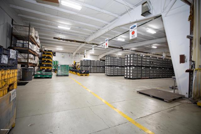 2190 Industrial Dr Plant 2  Niles MI 49120