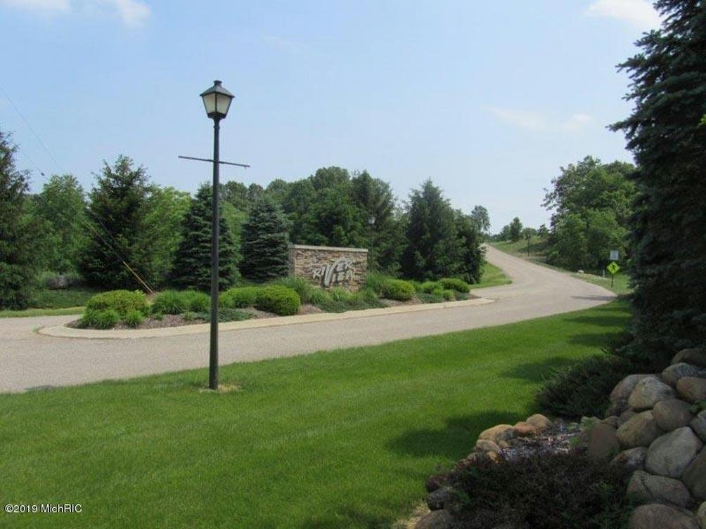 1725 Westview Lot # 55 Dr Allegan, MI 49010