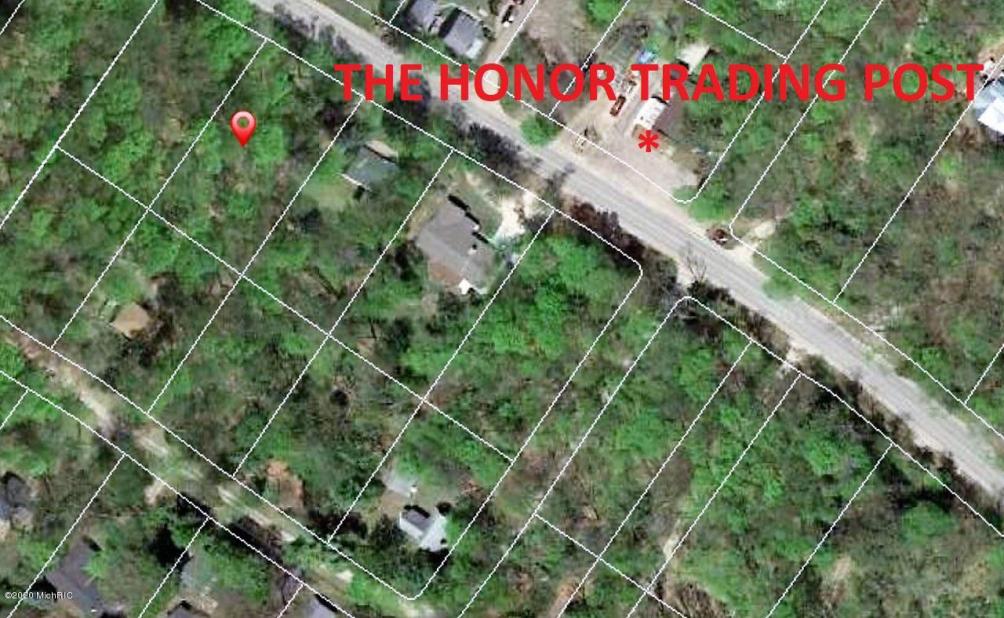 Lot 97 Deadstream Rd Honor, MI 49640
