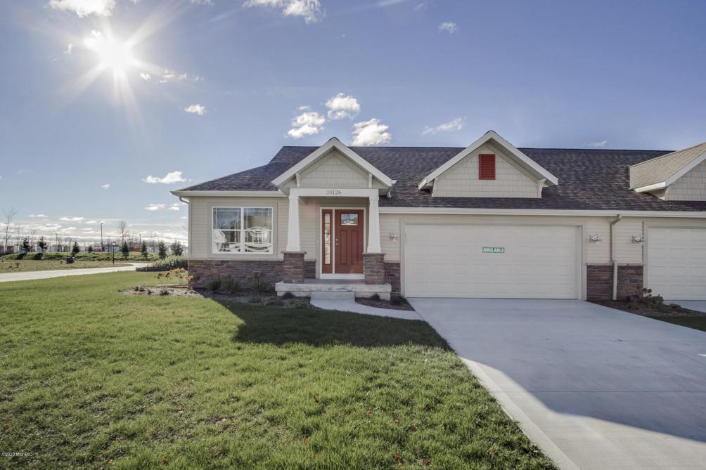 10086 Prairie Grass #50 Ct Zeeland, MI 49464