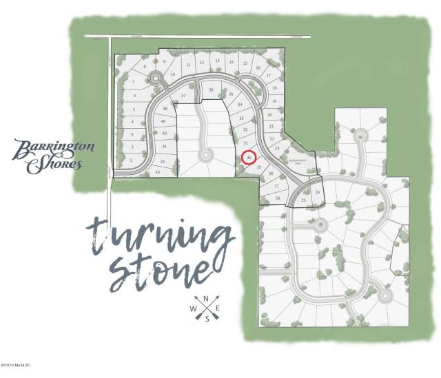 7865 Turning Stone Trail Kalamazoo, MI 49009