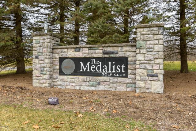 15 Mile Lot 1 Phase 3  Marshall MI 49068