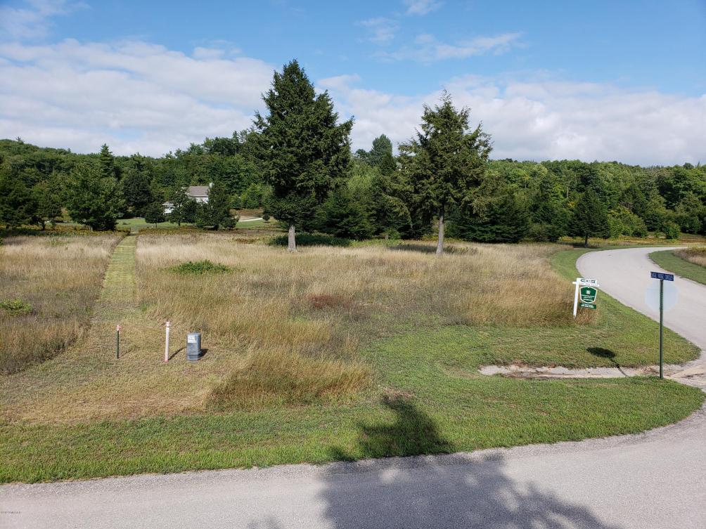 Eagle Ridge Circle Lot 141  Onekama MI 49675