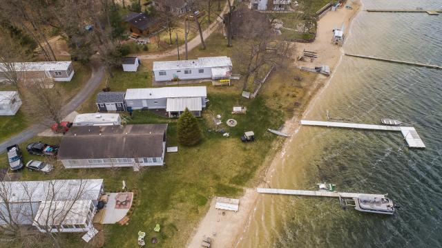 8230 W Pine Grove Beach Dr Baldwin MI 49304