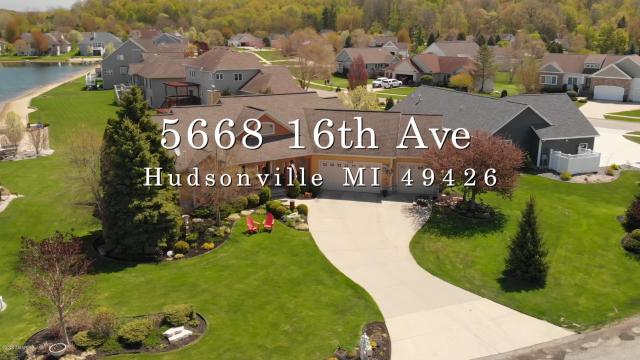 5668 16th Ave Hudsonville, MI 49426