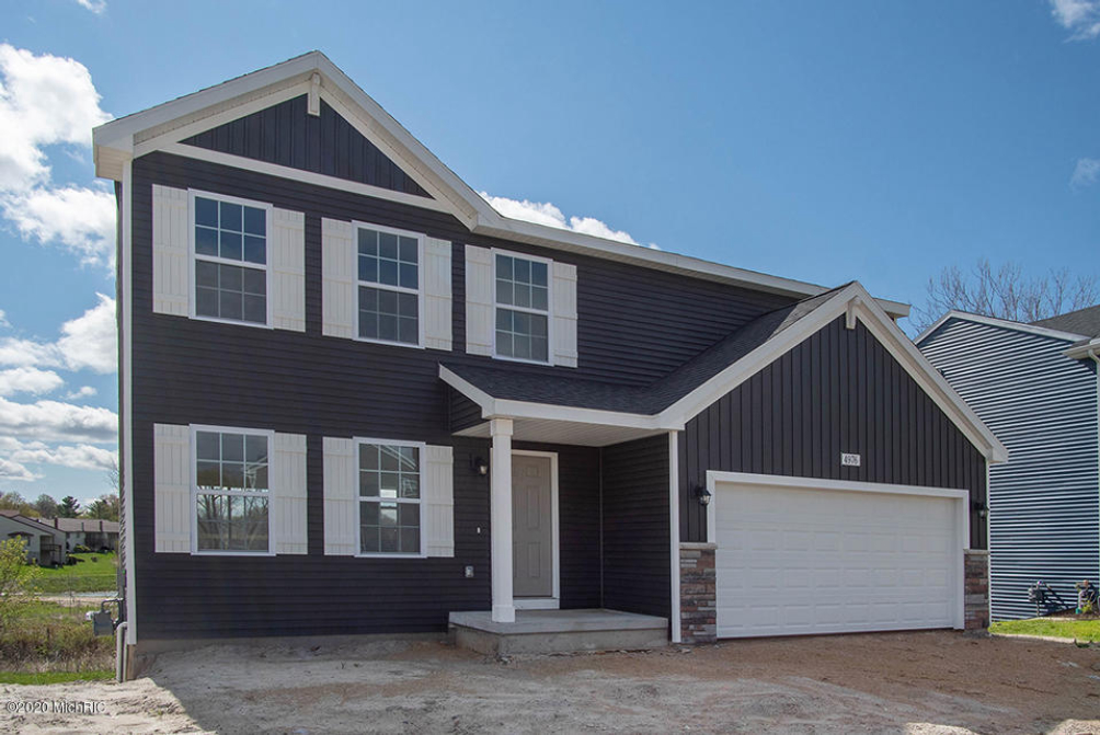 Tbd-Lot 22 Ryan Woods Dr Allegan, MI 49010