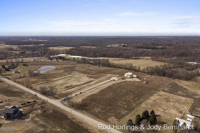 8730 Cannon Fields Lot 5 Ne Dr Ada, MI 49301