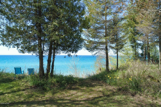 2676 Schaef Rd Bear Lake, MI 49614