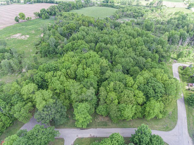 Lot 4 Vanhorn Ct Allegan, MI 49010