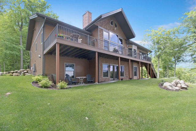 1499 Timber Ridge Bay Dr Allegan, MI 49010