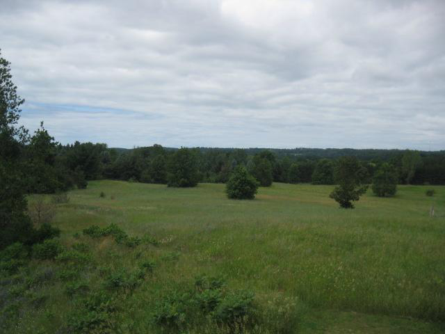 13 Acres Windy Ridge Rd Onekama MI 49675