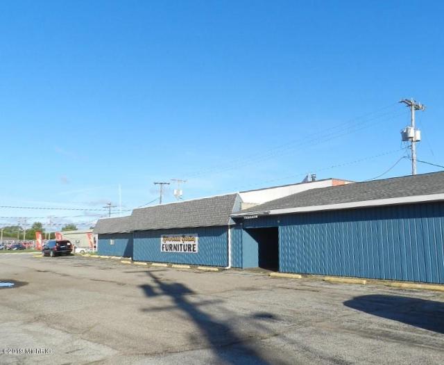 2295 M-139  Benton Harbor MI 49022