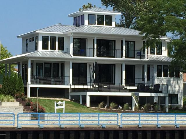 0000 Evergreen  Benton Harbor, MI 49022