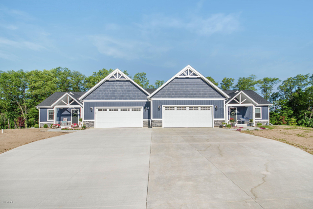 11797 Quail Run  Battle Creek, MI 49015