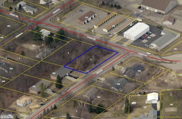 Vl 2 Brackett Ave Kalamazoo, MI 49004