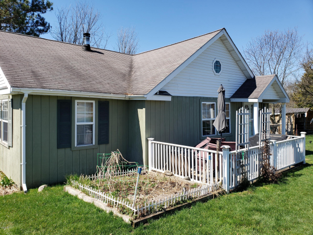 6599 E Old M 63  Luther, MI 49656