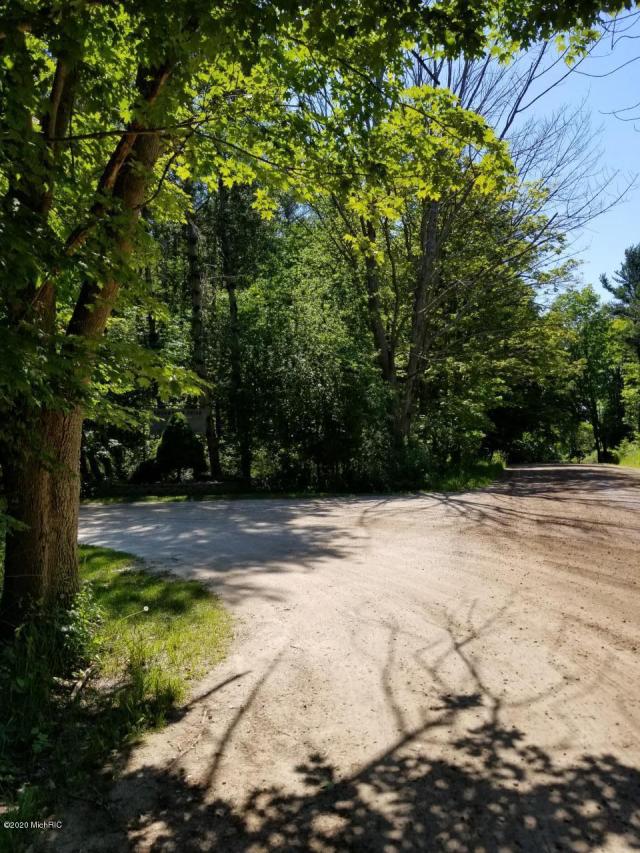 Hancock Road  Montague MI 49437