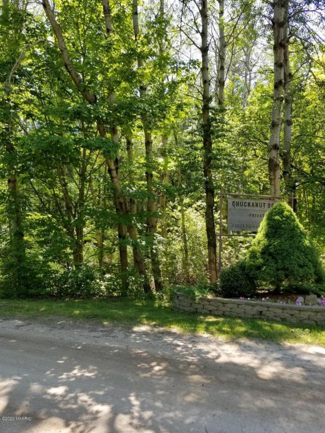 Hancock Road  Montague, MI 49437