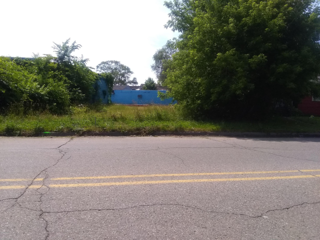 250 N Fair Ave Benton Harbor, MI 49022