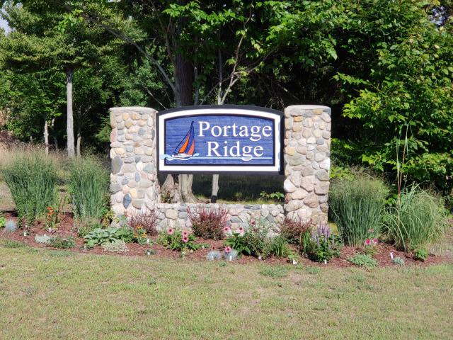 Eagle Ridge Lot 103 Cir Onekama MI 49675