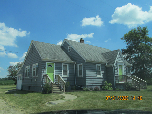 9454 N Greenville Rd Lakeview, MI 48850
