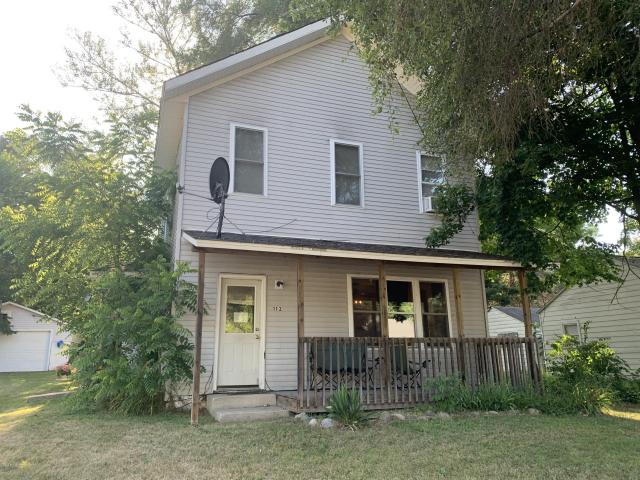 112 S Pine St Marion, MI 49665