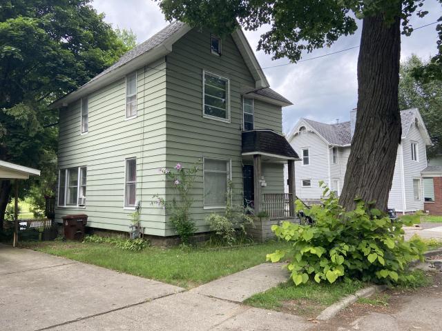 408 Linden Ave Albion, MI 49224